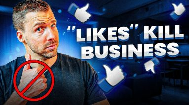 The #1 MARKETING MISTAKE that will DESTROY YOUR BUSINESS