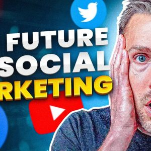 The Future Of Social Media Marketing May Surprise You