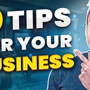 3 Tips To Help You Grow Your Business